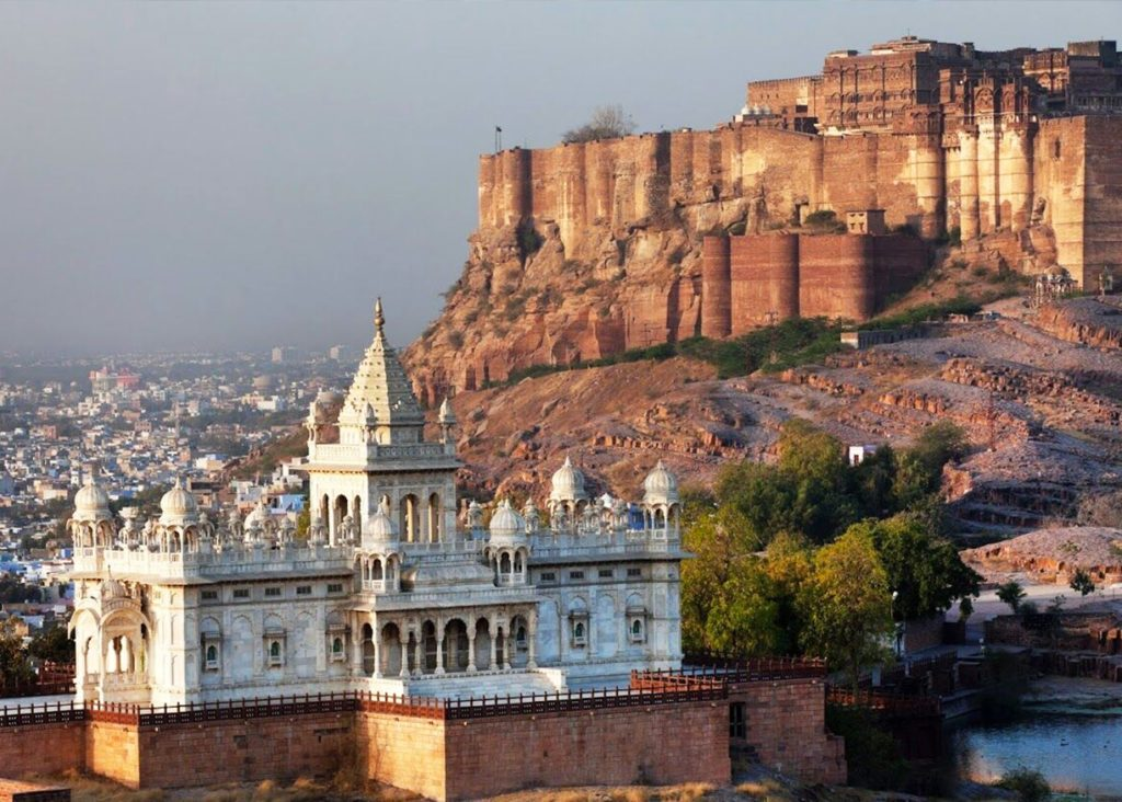 India for first timers